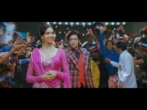 Ajab Si - Om Shanti Om video