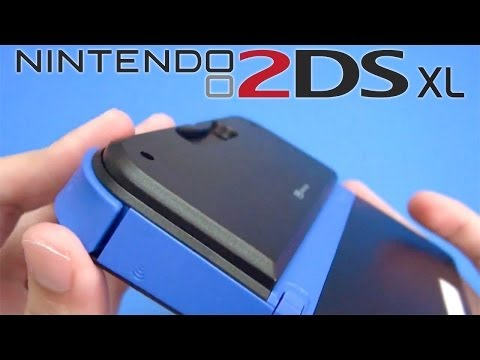 2DS Bigger XL Battery Review and Fitting