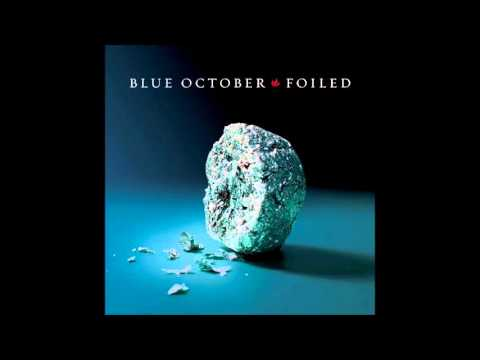 Blue October - Into the Ocean [HQ] (Audio only)