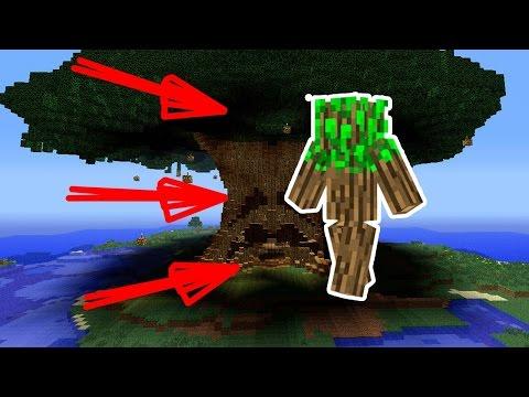 🌳5 ФАКТОВ О 🌳 ДЕРЕВЬЯХ В МАЙНКРАФТЕ🌳, КОТОРЫЕ ВЫ НЕ ЗНАЛИ! [Minecraft факты]