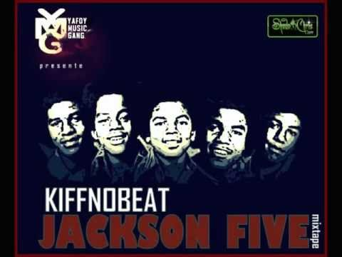 Kiff No Beat - Course Poursuite [jackson Five Mixtape]  eljay black K joochar didi B video