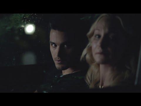 The Vampire Diaries: 6x02 - Caroline Cries Over Stefan & Enzo Kills Ivy