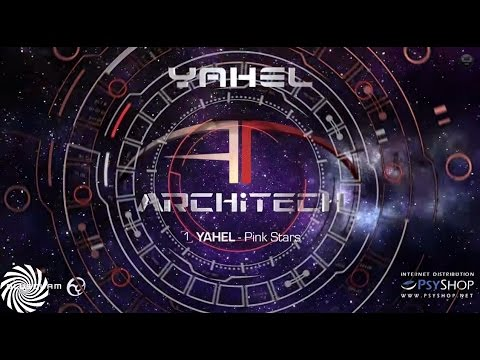 Yahel - Architech **see You On The Dance Floor 2014 Album Live Mix ** video
