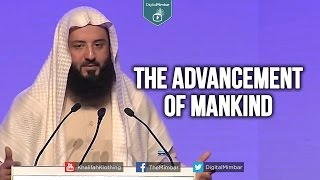 The Advancement of Mankind – POWERFUL