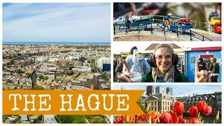 Video of The Hague: Holland off the beaten track: The Hague and Scheveningen, Netherlands 2015 FULL HD (author: Travel Gretl)