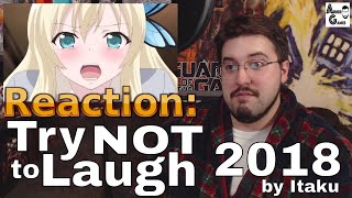 New Record!,Try Not to Laugh: Reaction #AirierReacts
