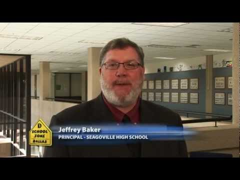 School Zone Dallas Presents: Seagoville High School