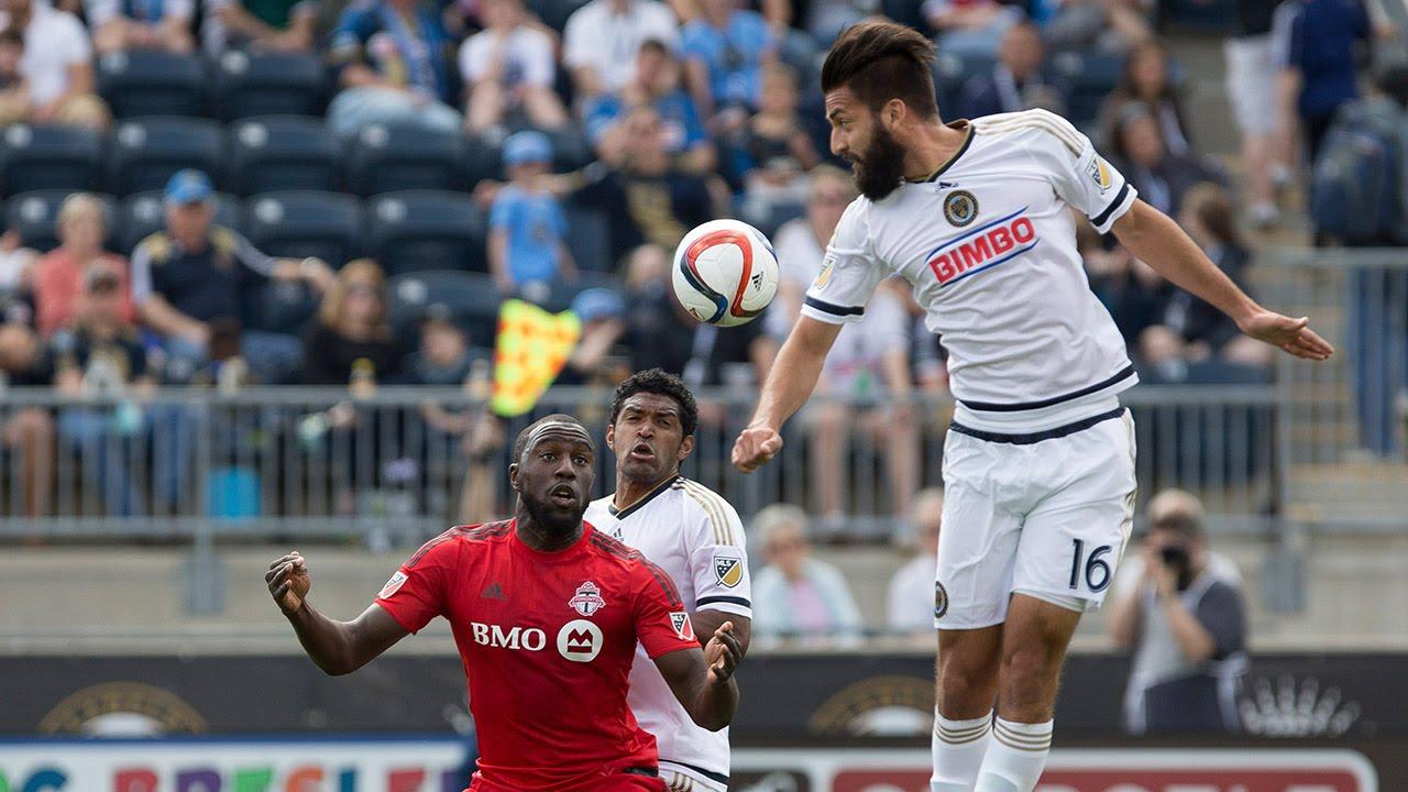 HIGHLIGHTS: Philadelphia Union vs Toronto FC | May 2, 2015