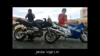 VIDEO CHISTOSO PARA WHATSAPP - VAMOS A ANDAR EN MOTO