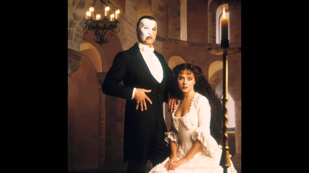 Amazoncom Phantom of the Opera The Poster Broadway