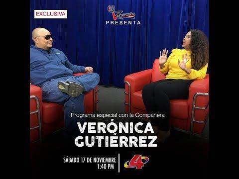 Izquierda Visión - Verónica Gutiérrez