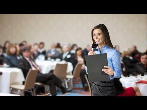 Clique e veja o vídeo Planejamento e Organização de Eventos - Organização de Eventos