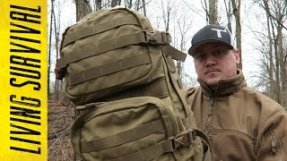 Spec-Ops T.H.E. EDC Pack Review