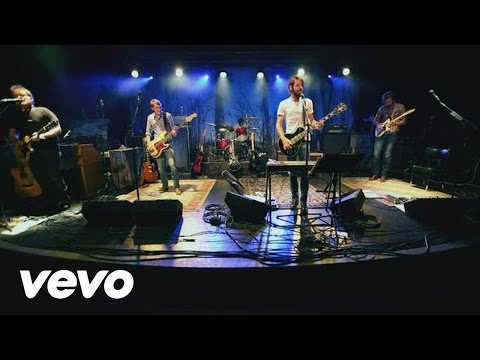 Band Of Horses - Knock Knock (Live in Jackson Hole, WY)