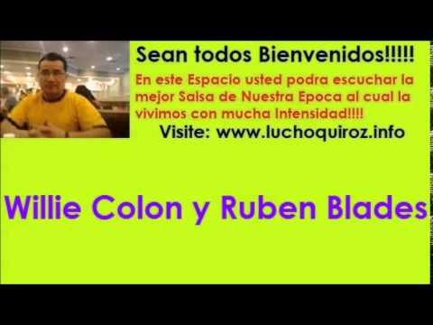 Rub�n Blades - Ruben Blades,Venganza y Me Recordaras