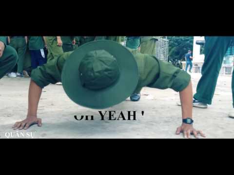[MV LỚP] KON KẸC THAILAND - MÙA QUÂN SỰ
