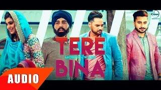 Tere Bina ( Full Audio Song ) | Monty & Waris | Punjabi Song Collection | Speed Records