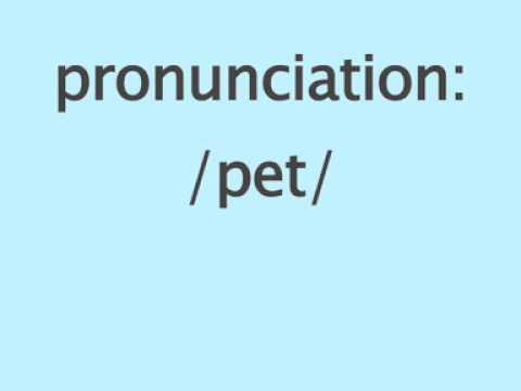 worldservice learningenglish grammar pron sounds