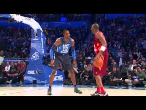 NBA ALLSTAR WEEKEND  богино хэмжээний кино