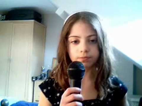 Adele Someone Like You - Abbi (Kaia) age 9 Music Videos