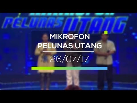 download lagu Mikrofon Pelunas Hutang - Sugiharti, Buruh Cuci Tulang Punggung gratis