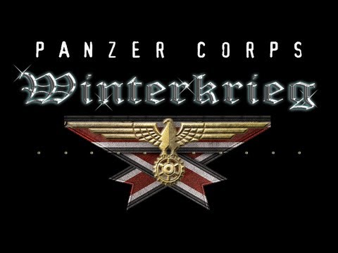 Panzer Corps Winter War (Add-on)