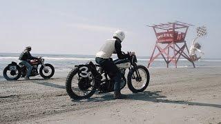 The Race of Gentlemen - Modern Miracles of Motor Mayhem