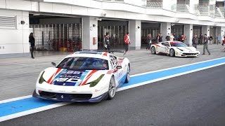 Fuji Speedway Autocar Japan Festival 2016 -  A Different Kind of Track Day