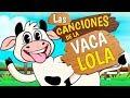 LA VACA LOLA, SUS MEJORES CANCIONES  -  The Toy Band  | Toy Cantando