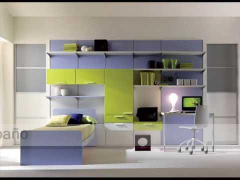 Decoracion de habitaciones infantiles ideas de dormitorios infantiles
