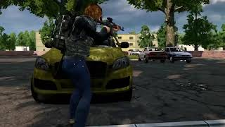 The Culling 2 - Announcement Trailer