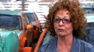 Undercover Boss - Beck Taxi S3 E4 (Canadian TV series)