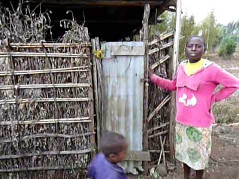 Life of Children in Uganda - Midian's Story