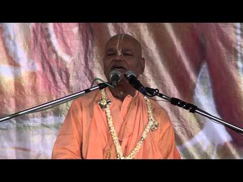 H.h.radhagovinda Goswami Maharaj (krishna Lila) Day-6 video
