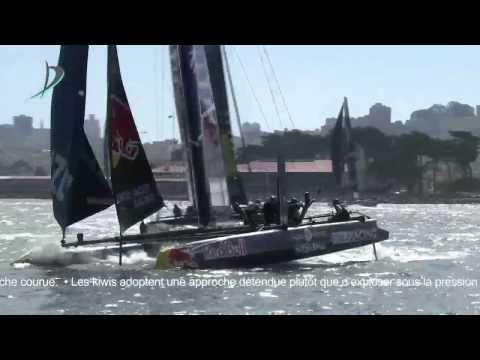 Destopnews 2013 Episode 37 Francais   Le Journal de la Voile