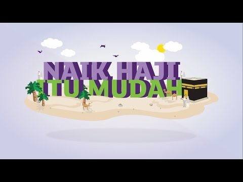 Video talangan haji di bank muamalat