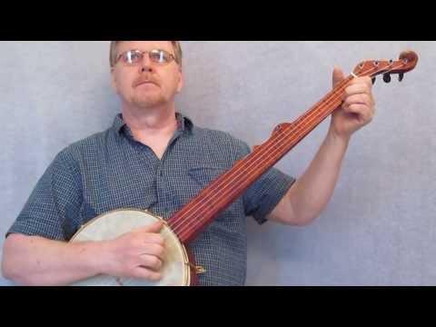 Civil War Banjo reenactor Gettysburg union confederate rebel music camp instrument