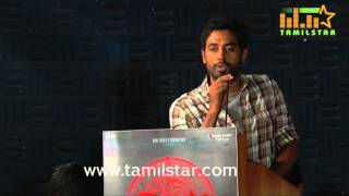 Kalam Movie Trailer Launch