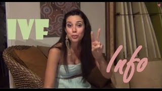 IVF Cycle Info | My 1st IVF Cycle | TTC VLOGGING from Hawaii