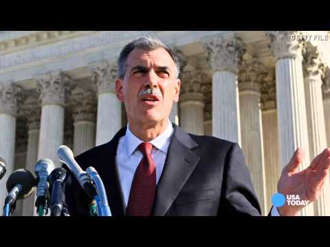 Listen to Supreme Court arguments on gay marriage