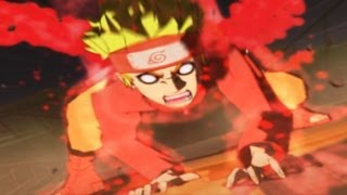 Naruto Shippuden Ultimate Ninja 5 - Opening Video [HD]