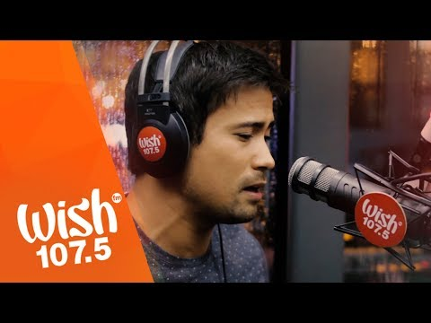 Sam Milby performs