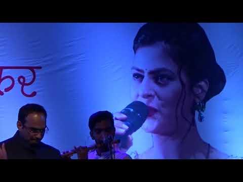 Dhapali wale dhapli baja - Sarika Singh