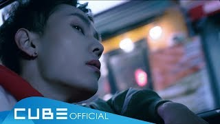 정일훈(JUNG ILHOON) - 'She's gone' Official Music Video