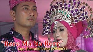 Rere Ma Na Rere | Lagu Tapsel Mandailing | With Subtitle