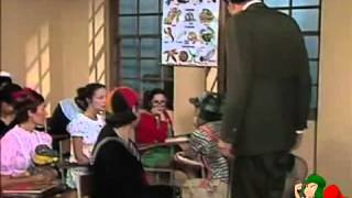 Chaves - A escolinha do Professor Girafales (1978)