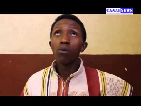 www.canalnews.net : RAZAFIMAHATRATRA  Mbolatiana ( filohan' ny fikambanana HSMM )