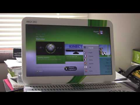 Xbox 360 Slim Laptop - New Colors!