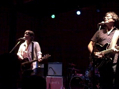 Old 97s - The One