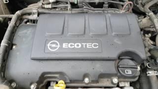 По Науке 15 - ТО 60000  Opel Astra J. Часть 2. Фильтр салона, свечи, тормозная жидкость.
